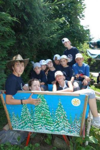 letnji-kamp-na-zlatiboru-2009