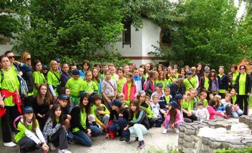 letnji-kamp-na-zlatiboru-2013