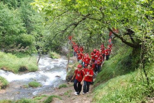 letnji-kamp-na-zlatiboru-2010 14